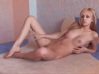 Sexy Russian Teen Laura