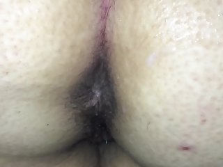 my wife sex and cum