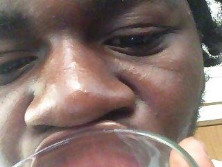 My Spit Video 9
