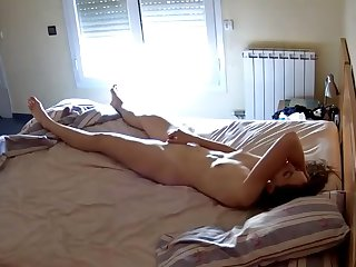 Amateur Teen Masturbate On Hidden Cam -..
