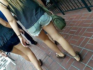 teens in shorts 35