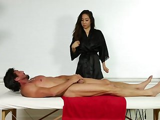 He need a body Massage, Very Hot. MJ