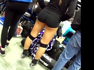 Volley Assmazing!
