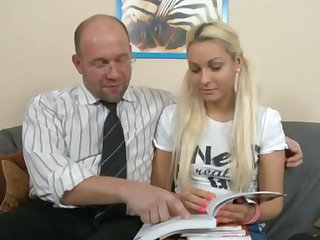 After English Lesson - 5