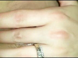 Cuckold Husband Cums In Sloppy Seconds