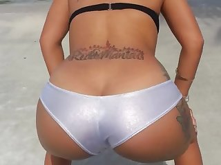 Sexy Cuban Twerk