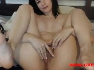 Wife Nice Feet No Sound