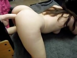 Teen Masturbating in her room-..
